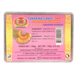Tamarind Candy Sweet 100gm