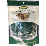 Nirwana Ginger Candy 4oz