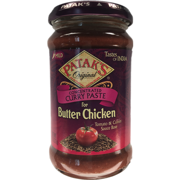 Patak's  Butter Chicken Curry Paste