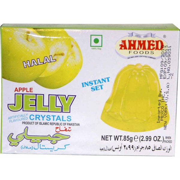 Ahmed Apple Jelly 85gm