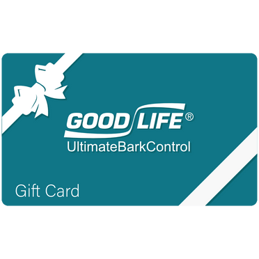 Ultimate Bark Control Gift Card