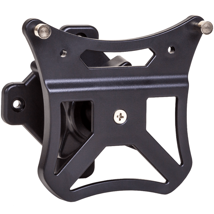 Mounting Bracket with Pan & Tilt