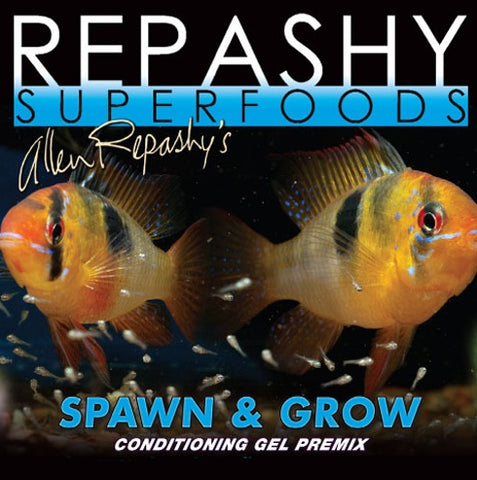 R&L Aquariums - Spawn & Grow
