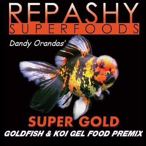 R&L Aquariums - Super Gold