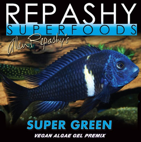 R&L Aquariums - Super Green