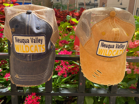 Neuqua Valley Trucker Hat