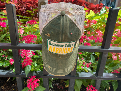 Waubonsie Valley Trucker Hats