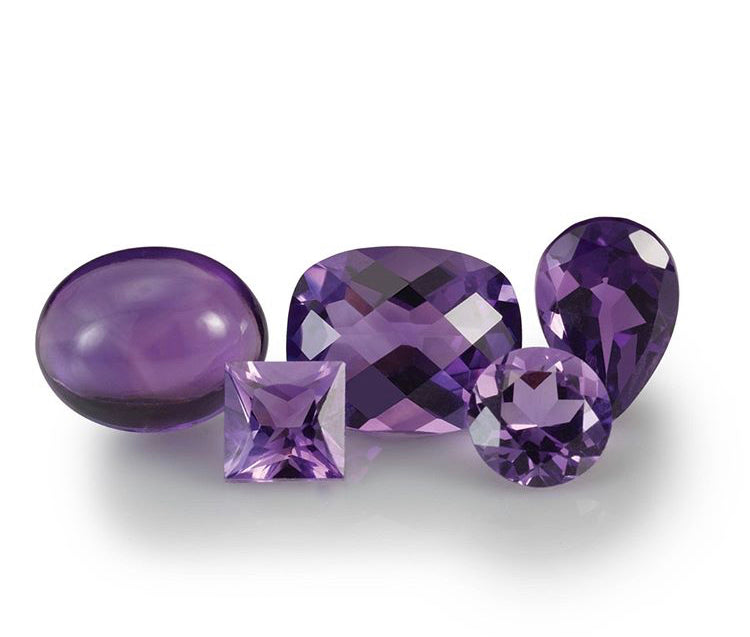 AMETHYST: The February Birthstone | Boca Raton, FL