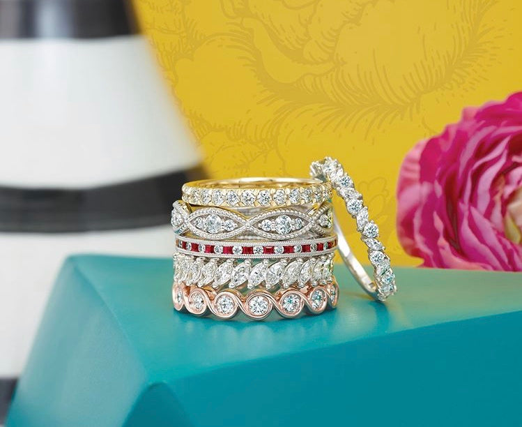 Eternity Bands | Boca Raton, FL