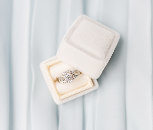 Caring for Your Engagement Ring | Boca Raton, FL