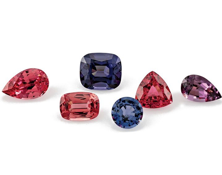 SPINEL: A Birthstone of August | Boca Raton, FL