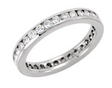 diamond eternity band boca raton