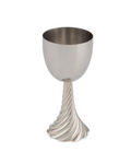 Michael aram silver twist celebration cup kiddush cup