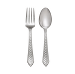 Michael aram palace serving set fork and spoon