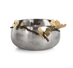 Michael aram butterfly ginkgo decorative serving bowl