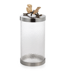 Michael aram butterfly ginkgo large canister