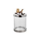 Michael aram butterfly ginkgo small canister