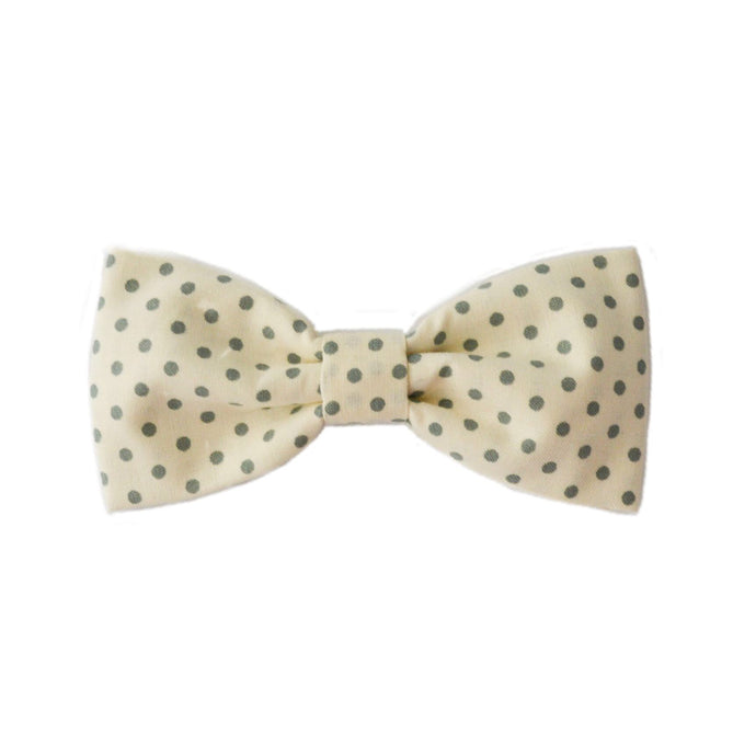 The Dots Collection Pet Bow Ties by Picciotto Papillon │ The World Of Giulio Pet Supplies & Products