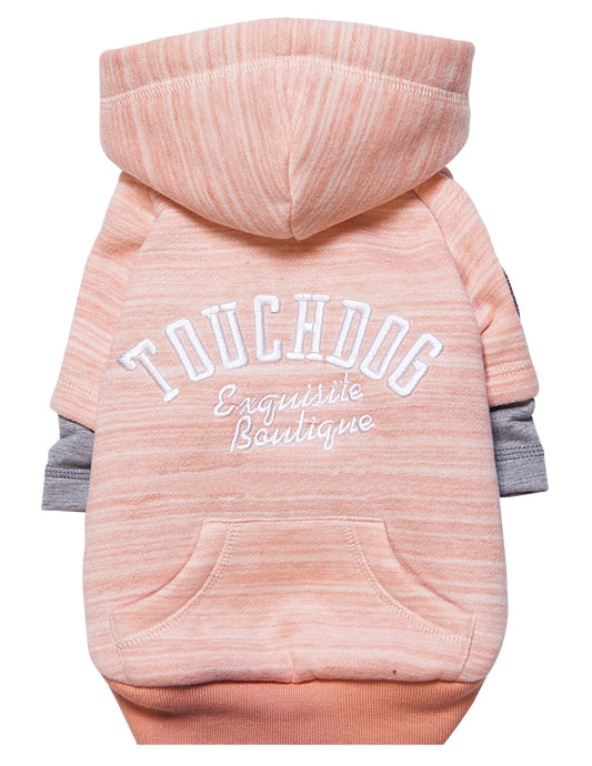 Ultra Soft Sand-Blasted Cotton Dog Hoodie Sweater - US │ The World Of Giulio Pet Supplies & Products