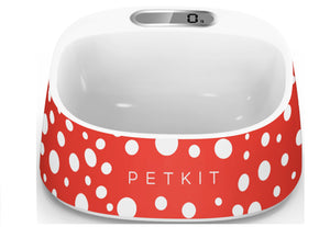 PETKIT FRESH Smart Digital Feeding Pet Bowl - US │ The World Of Giulio Pet Supplies & Products