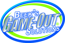 Game-Out Solutions Logo
