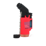NEON Eagle 4in Torch Refillable Windproof Jet Lighter Pink
