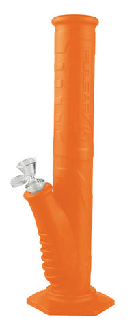 orange water pipes