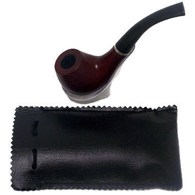 Chang Feng Smoking Tobacco Pipe - CF556 BOGO
