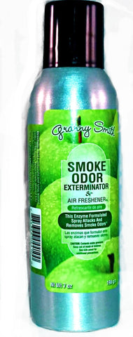 Granny Smith Smoke Odor Eliminator Air Spray