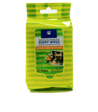 Gentle & Tearless Puppy Wipes- Vanilla Milk & Honey