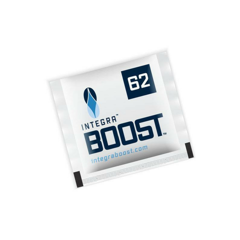 8g 62% Integra Boost Humidiccant Packet