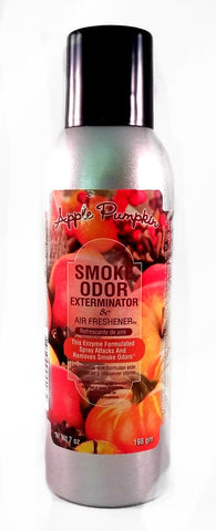 Smoke Odor Exterminator Spray 7oz-Apple Pumpkin
