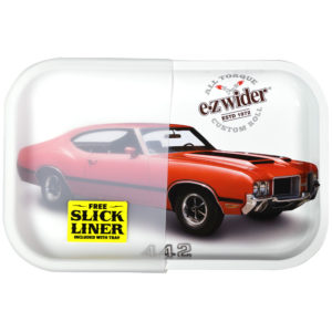 E-Z Wider All Torque Rolling Tray 10x6