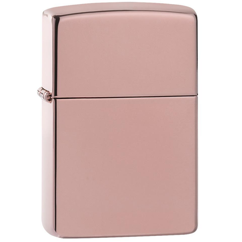 Zippo Classic High Polish Rose Gold 11Z49190