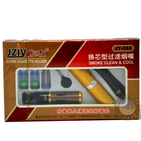 Cigarette Holder JZIY JY-065