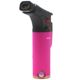 Techno Torch Lighter Neon