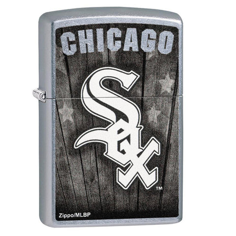 Zippo Lighter MLB - Chicago White Sox 11Z29791