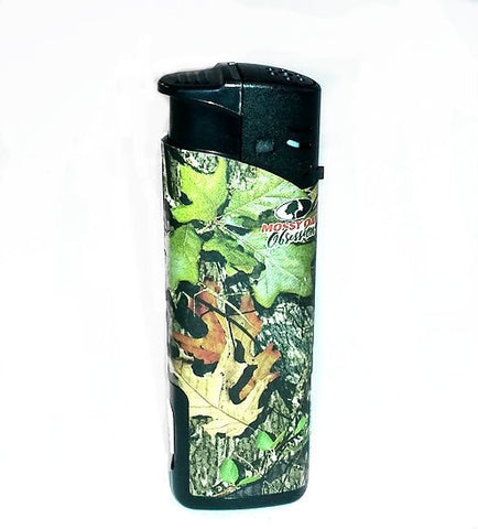 Mossy Oak Camouflage Windproof Lighter: Obsession