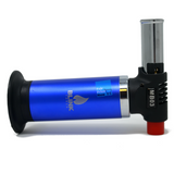 Blink MB03 Blue Refillable Butane Micro Mini Torch Soldering Welding Lighter