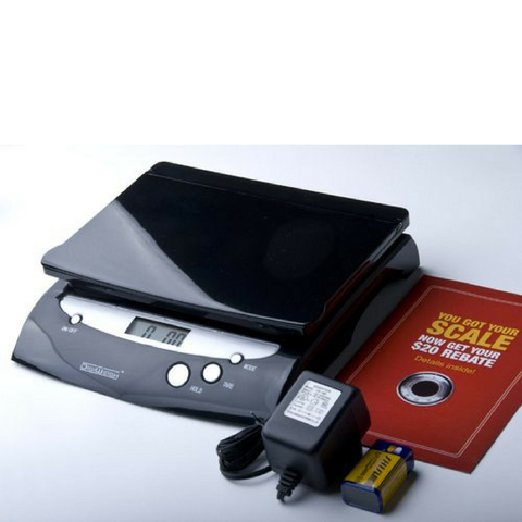 DigiWeigh – Digital Pocket Scale