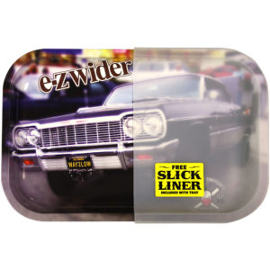 E-Z Wider 3 Wheel Motion Rolling Tray 10x6