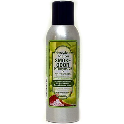 Smoke Odor Exterminator Spray 7oz- Honeydew Melon