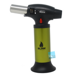 Blink MB03 Light Green Refillable Butane lighter