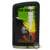 Techno Torch Lighter - Bob Marley