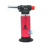 Blink MB03 Pink Refillable Butane Micro Mini Torch Soldering Welding
