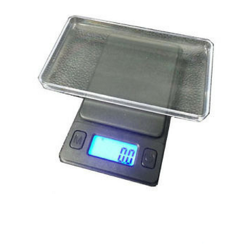 Digital Scale 650g x 0.1g