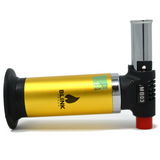 Blink Torch Lighter MB03 Yello Refillable Butane