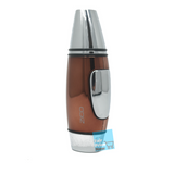 Zico MT-34C (ORIGINAL) Refillable Butane Torch Lighter  (Wine)
