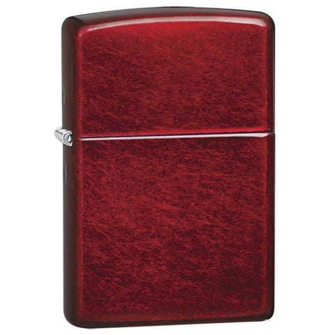Zippo Classic Candy Apple Red 11Z21063