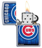 ZIPPO MLB - Chicago Cubs 11Z29792